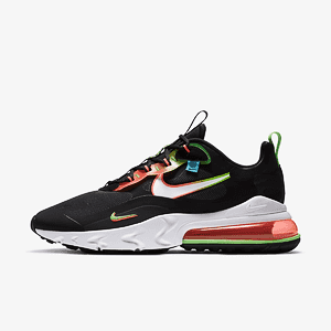 Кроссовки NIKE AIR MAX 270 REACT WW