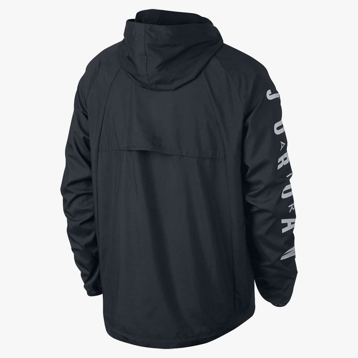Ветровка Nike JSW WINGS GFX WINDBREAKER