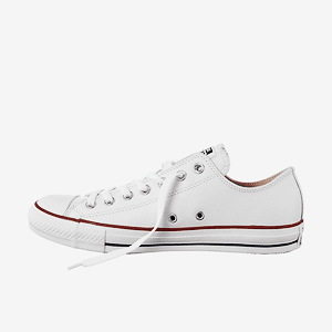 Кеды Converse CHUCK TAYLOR ALL STAR OX LEATHER WHITE