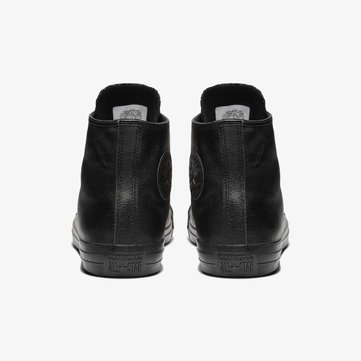 Кеды Converse CT AS HI BLACK MONO
