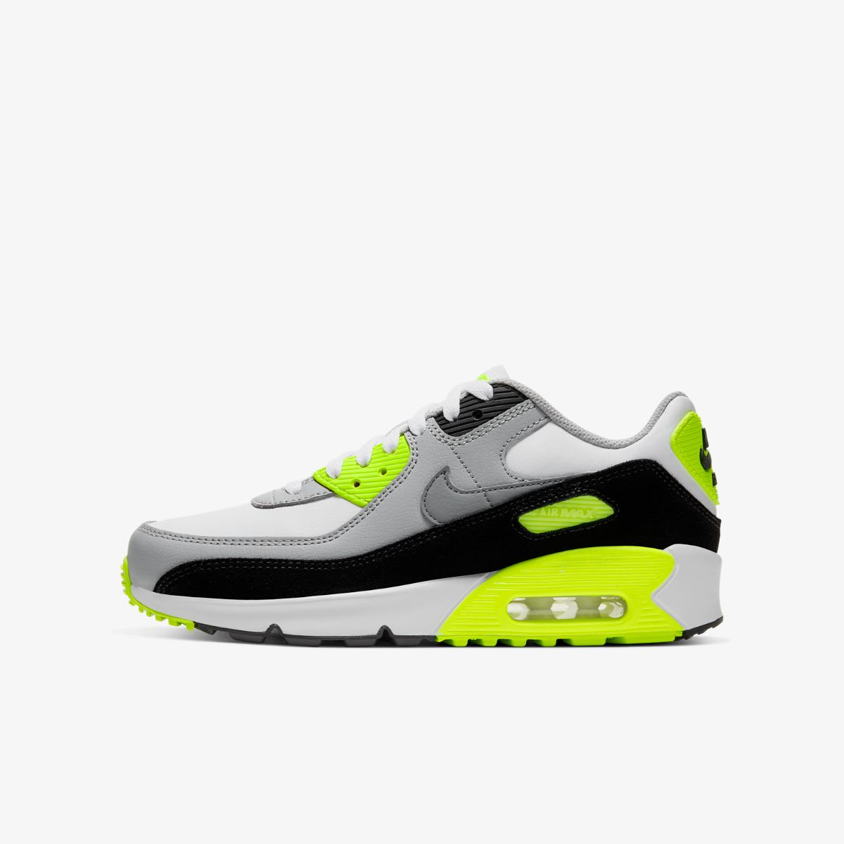 Кроссовки NIKE AIR MAX 90 LTR (GS)