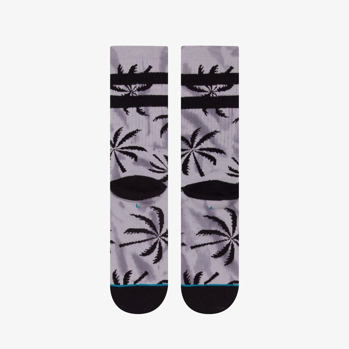 Носки Stance HIGH TIDES BLACK M