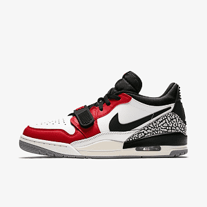 Кроссовки Jordan  Legacy 312 Low Chicago