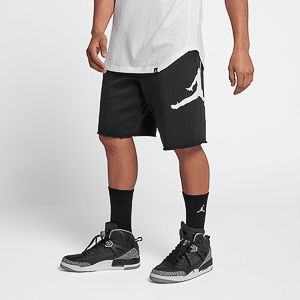 Шорты Jordan JUMPMAN FLC SHORT