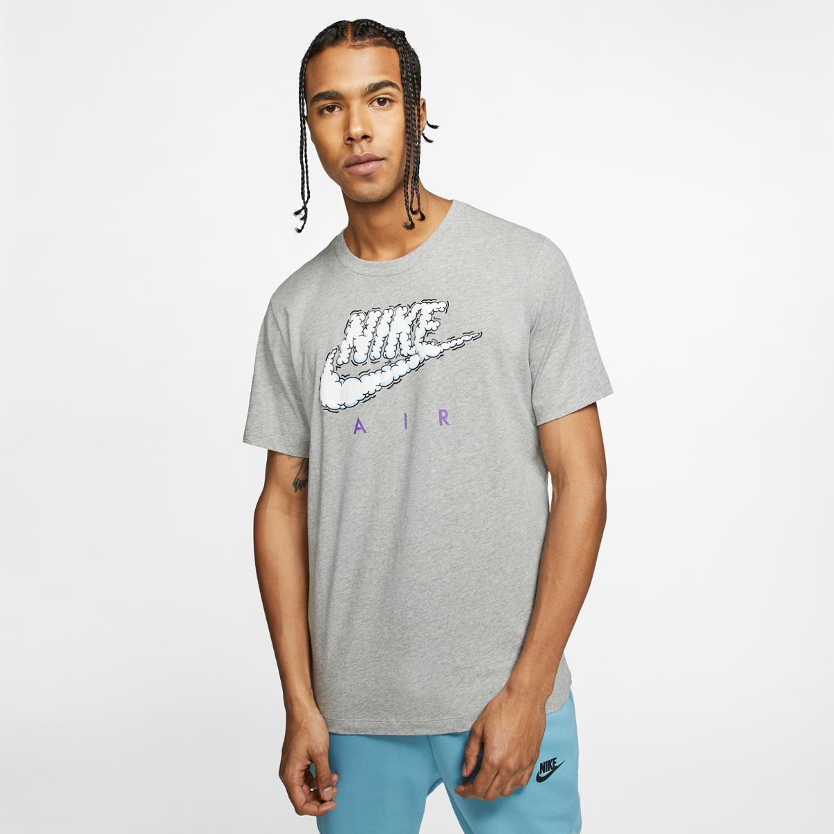 Футболка Nike M NSW AIR ILLUSTRATION TEE