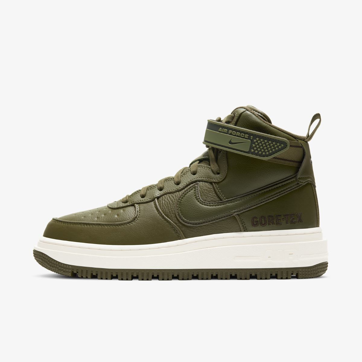 Кроссовки NIKE AIR FORCE 1 GTX BOOT