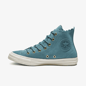 Кеды Converse Chuck Taylor All Star Frilly Thrills