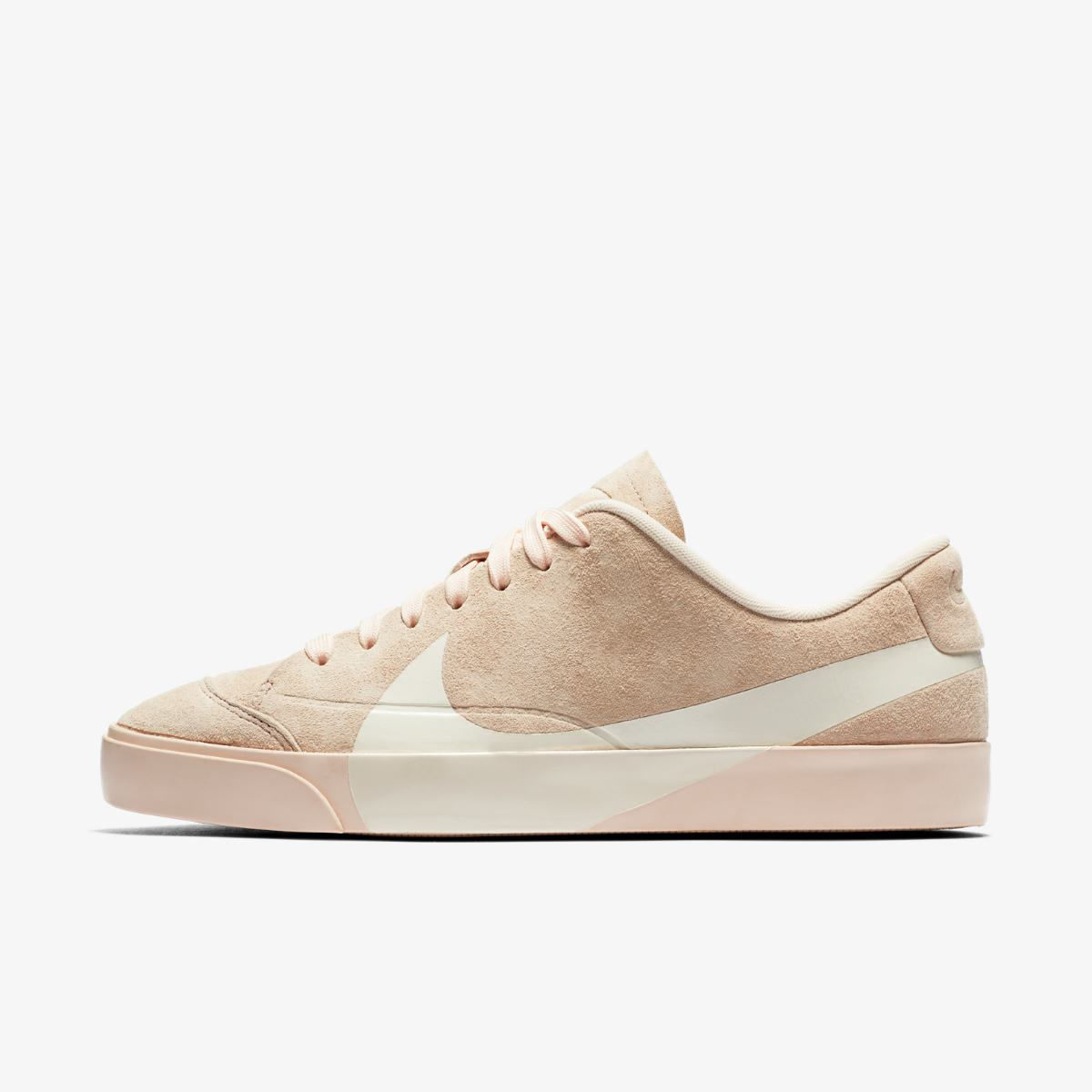 Кроссовки NIKE Blazer City Low LX