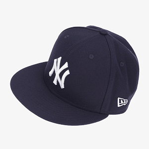 Бейсболка New Era sm mlb fitted game cap neyyan otc