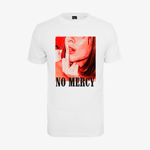 Футболка Mr Tee No Mercy Tee