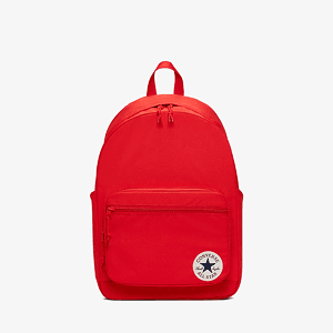 Рюкзак CONVERSE GO 2 BACKPACK RED