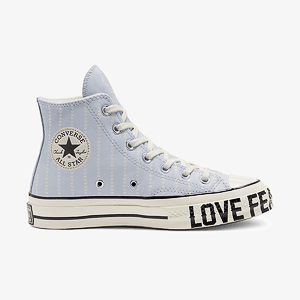 Кеды Converse CHUCK 70 HI PHOTON DUST/EGRET/BLACK