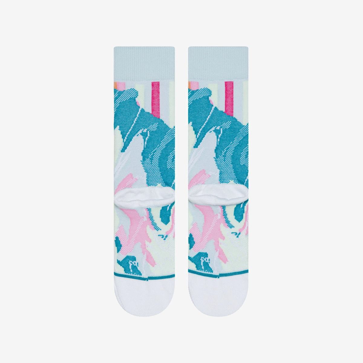 Носки STANCE SPILLED COLOR
