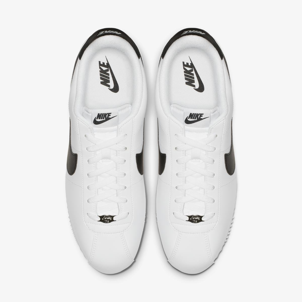 Кроссовки NIKE CORTEZ BASIC LEATHER