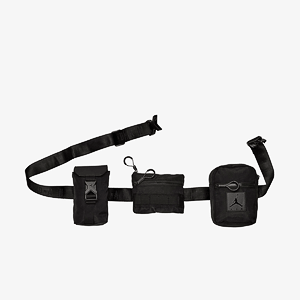 Сумка на пояс NIKE JDN MULTI CROSSBODY