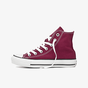 Кеды Converse ALL STAR HI MAROON