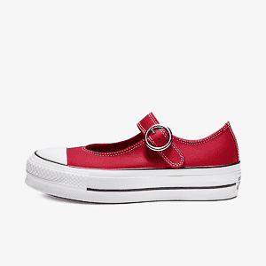Кеды Converse Chuck Taylor All Star Mary Jane Low Top