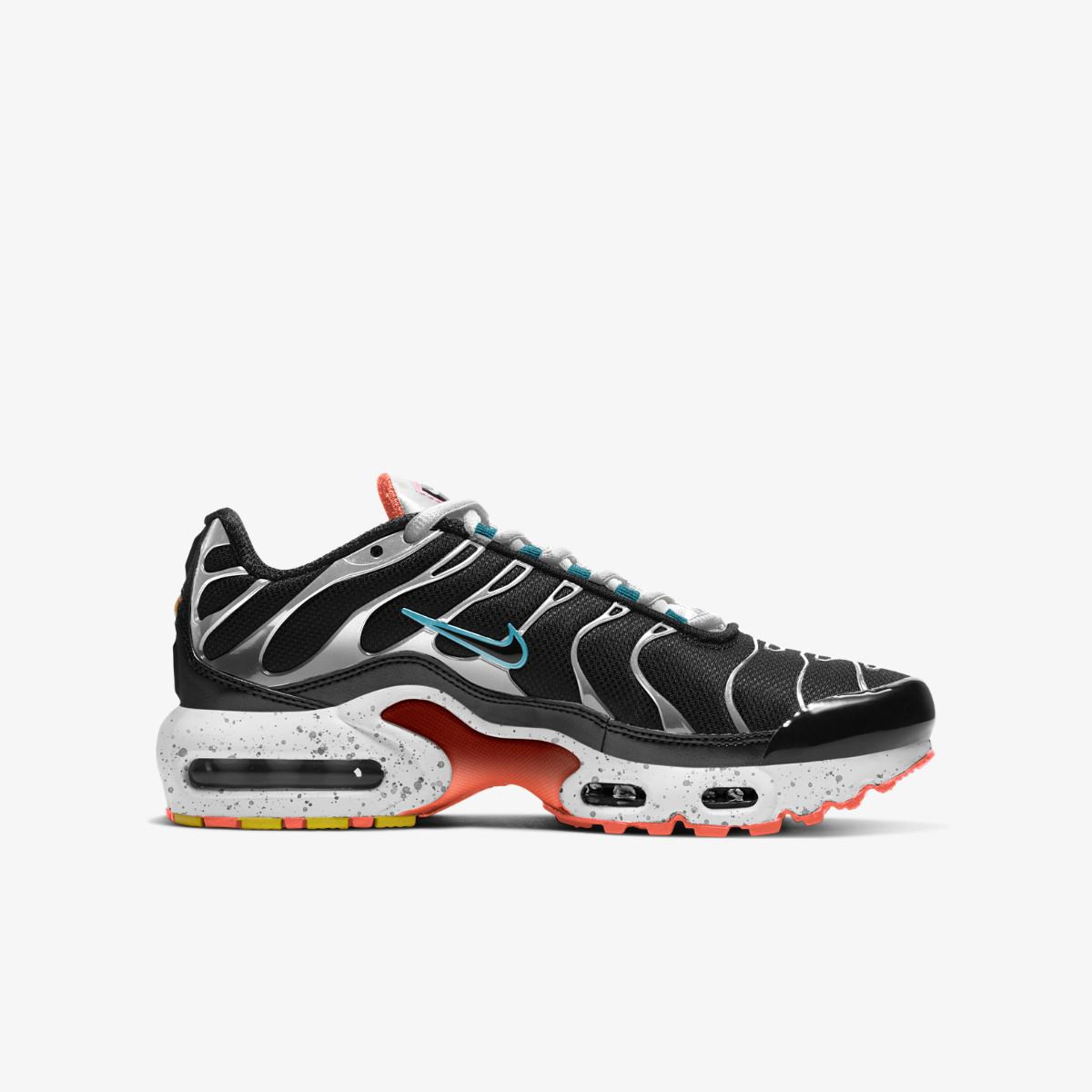 Кроссовки NIKE AIR MAX PLUS (GS)