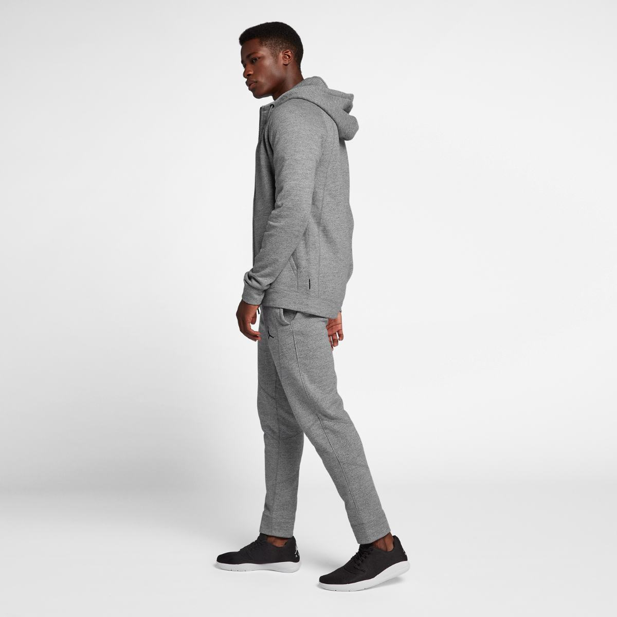 Брюки Nike JSW WINGS FLEECE PANT