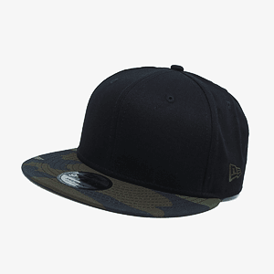 Кепка New Era camo crown 9 fifty
