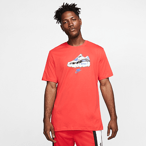 Футболка NIKE M NSW AIR AM90 TEE