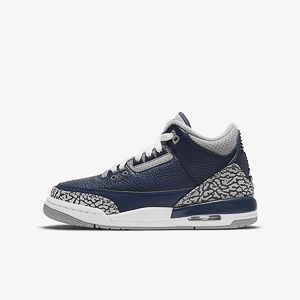 Кроссовки AIR JORDAN 3 RETRO (GS)