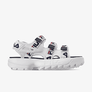 Сандалии Fila Womens sandals DISRUPTOR SANDAL