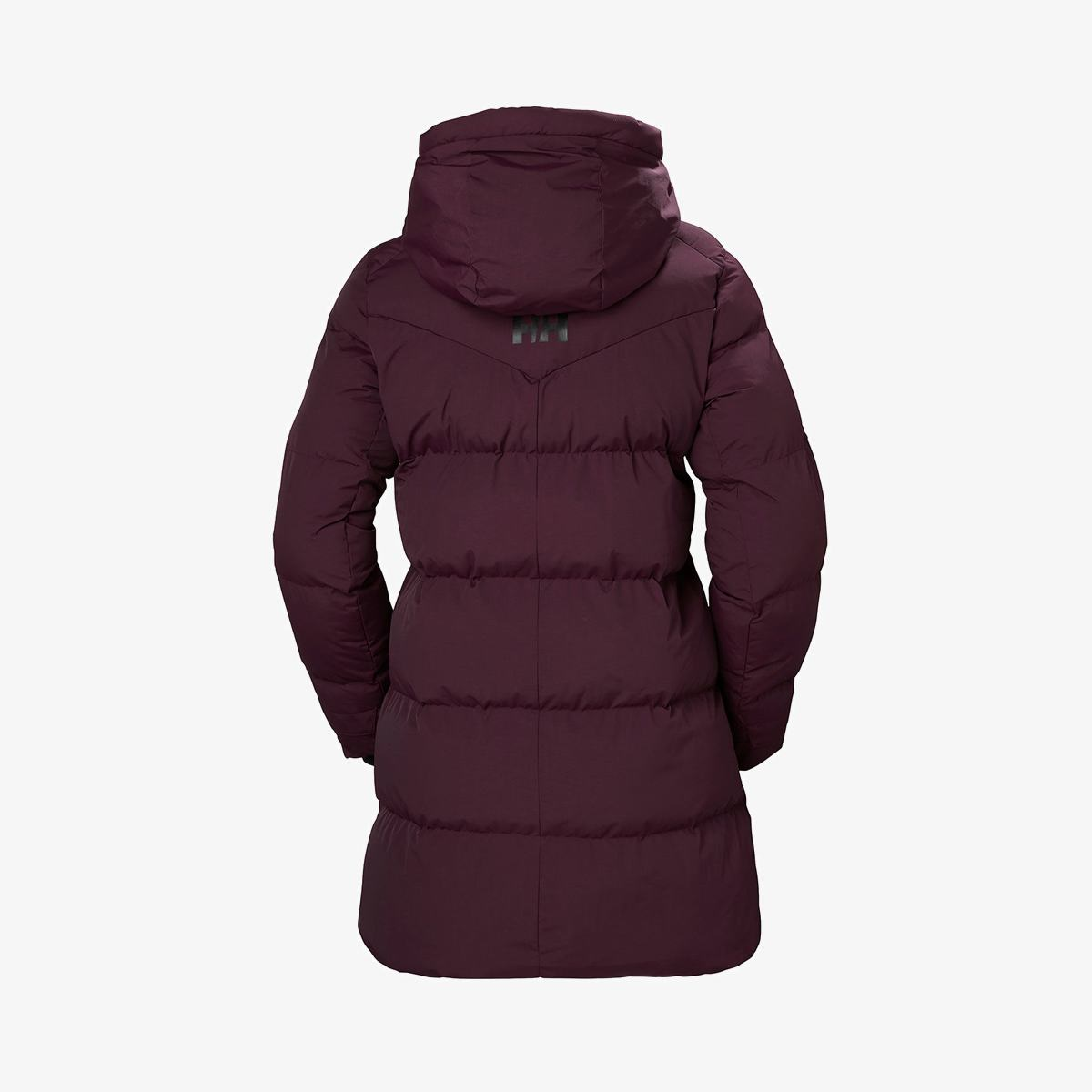 Куртка Helly Hansen W ADORE PUFFY PARKA
