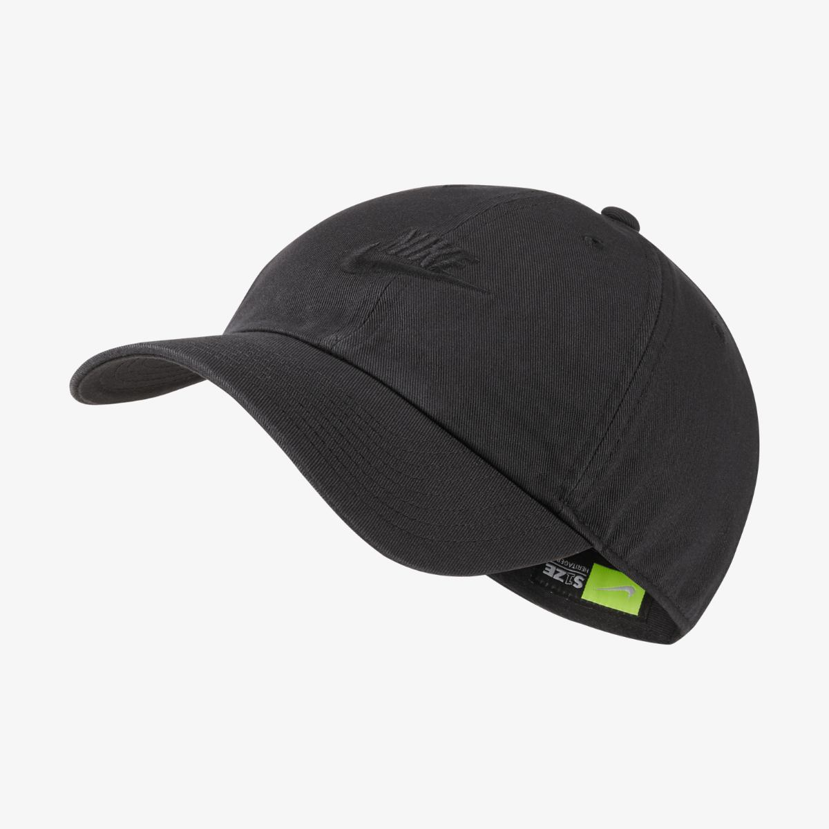Кепка NIKE U NSW H86 CAP FUTURA WASHED