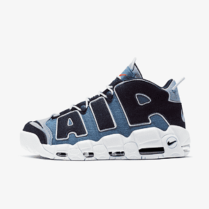 Кроссовки Nike AIR MORE UPTEMPO 96 QS
