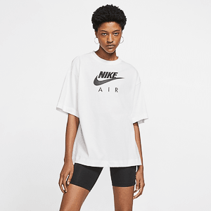 Футболка NIKE W NSW AIR TOP SS BF