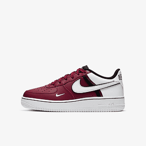 Кроссовки NIKE AIR FORCE 1 LV8 2 (GS)
