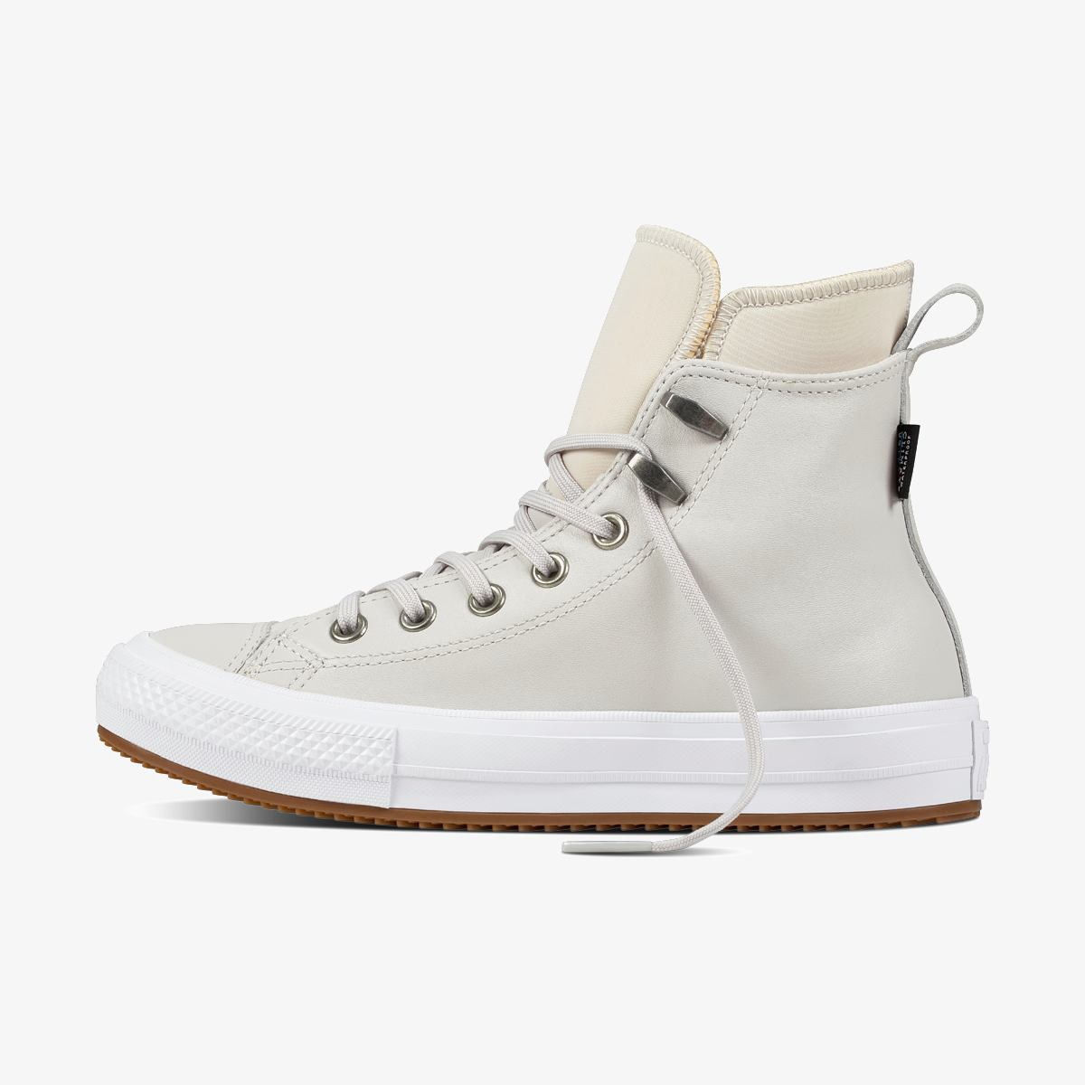 Кеды Converse CHUCK TAYLOR ALL STAR WATERPROOF BOOT LEATHER HIGH TOP