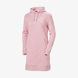 Платье Helly Hansen W ACTIVE HOODIE DRESS