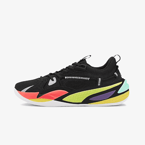 Кроссовки Puma RS-Dreamer Puma Black-Nrgy Red