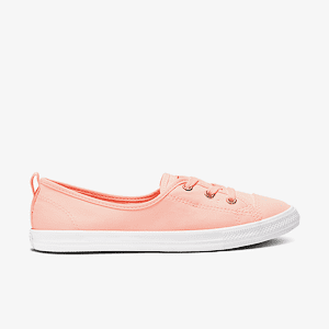 Кеды Converse Chuck TaylorAll Star Ballet Lace Summer Palms Low-Top