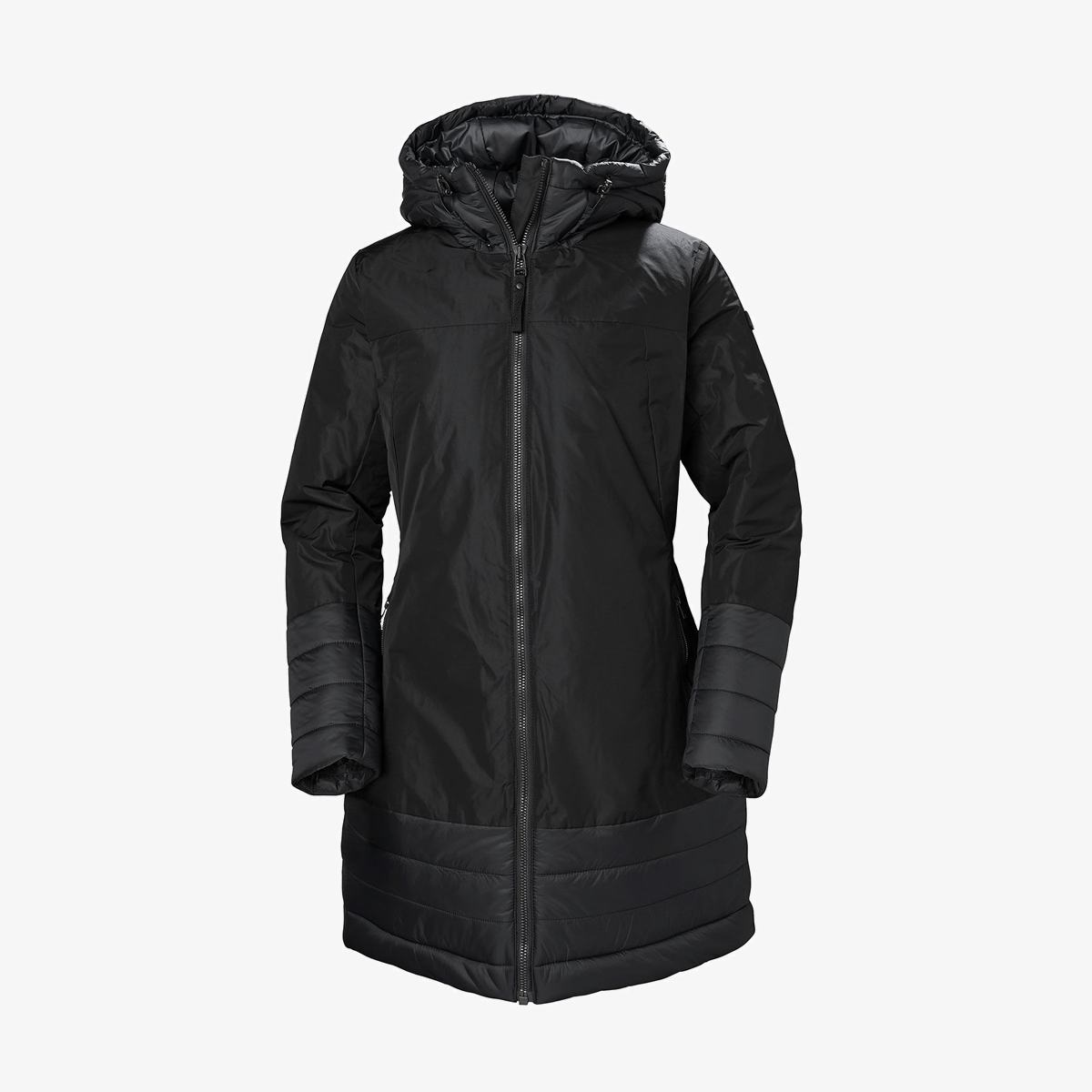 Куртка Helly Hansen W MAYEN COAT
