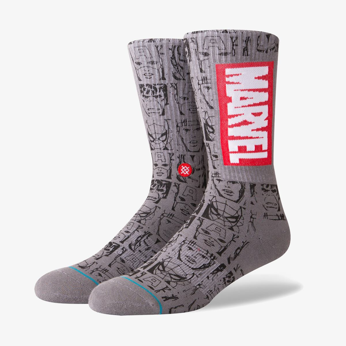 Носки STANCE MARVEL ICONS