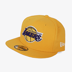 Бейсболка New Era Baseball cap 507 NBA TEAM OTC 59FIFTY LOSLAK OTC