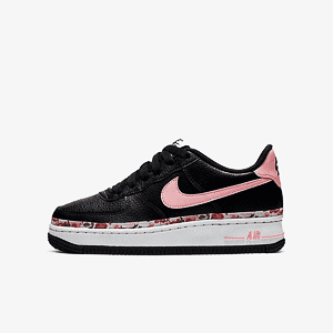 Кроссовки NIKE AIR FORCE 1 VF (GS)