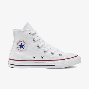 Кеды Converse YTHS CT CORE HI OPT WHT