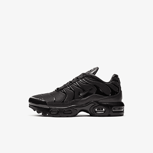 Кроссовки NIKE AIR MAX PLUS (PS)