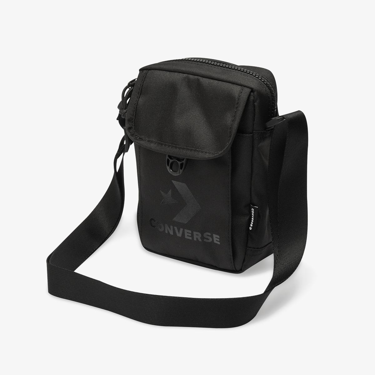 Сумка Converse POLY COLOR CROSS BODY 2 TEAL TINT