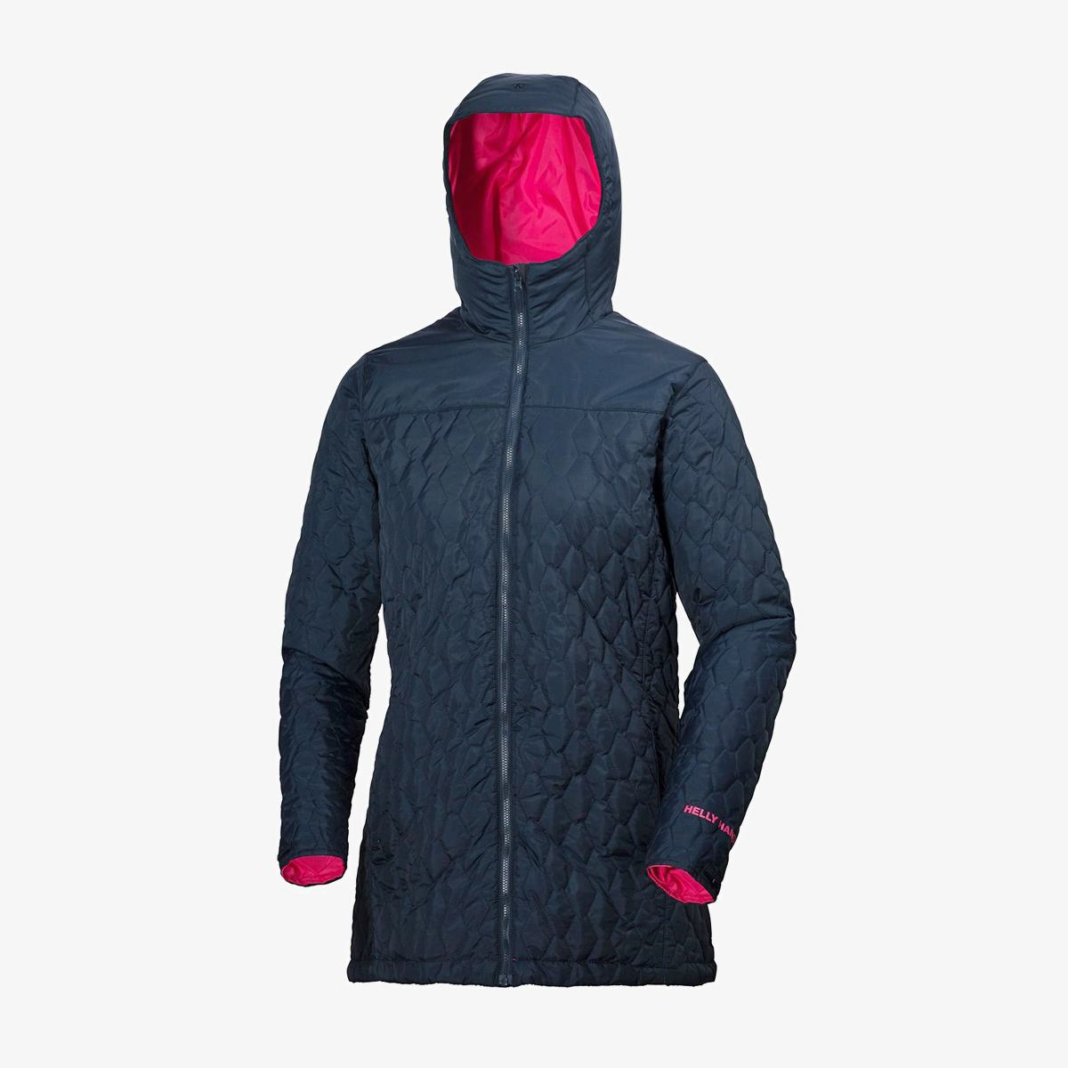 Пальто Helly Hansen W RIGGING COAT