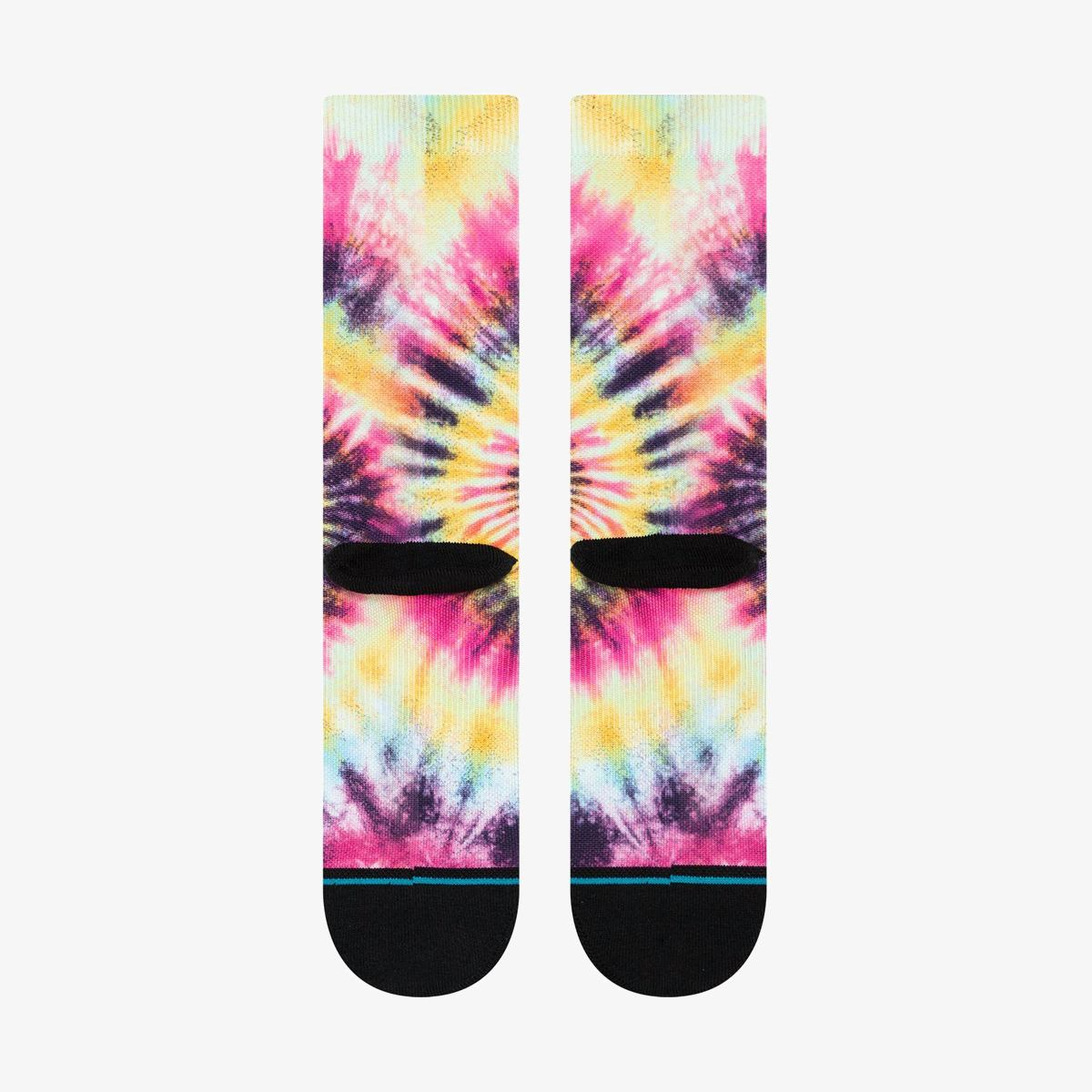 Носки Stance  SATURN RAINBOW MUL