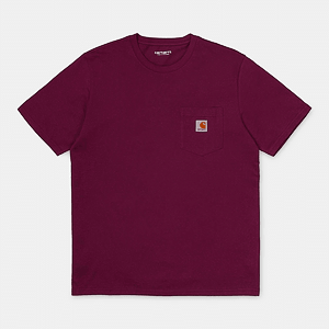 Футболка Carhartt S/S Pocket T-Shirt
