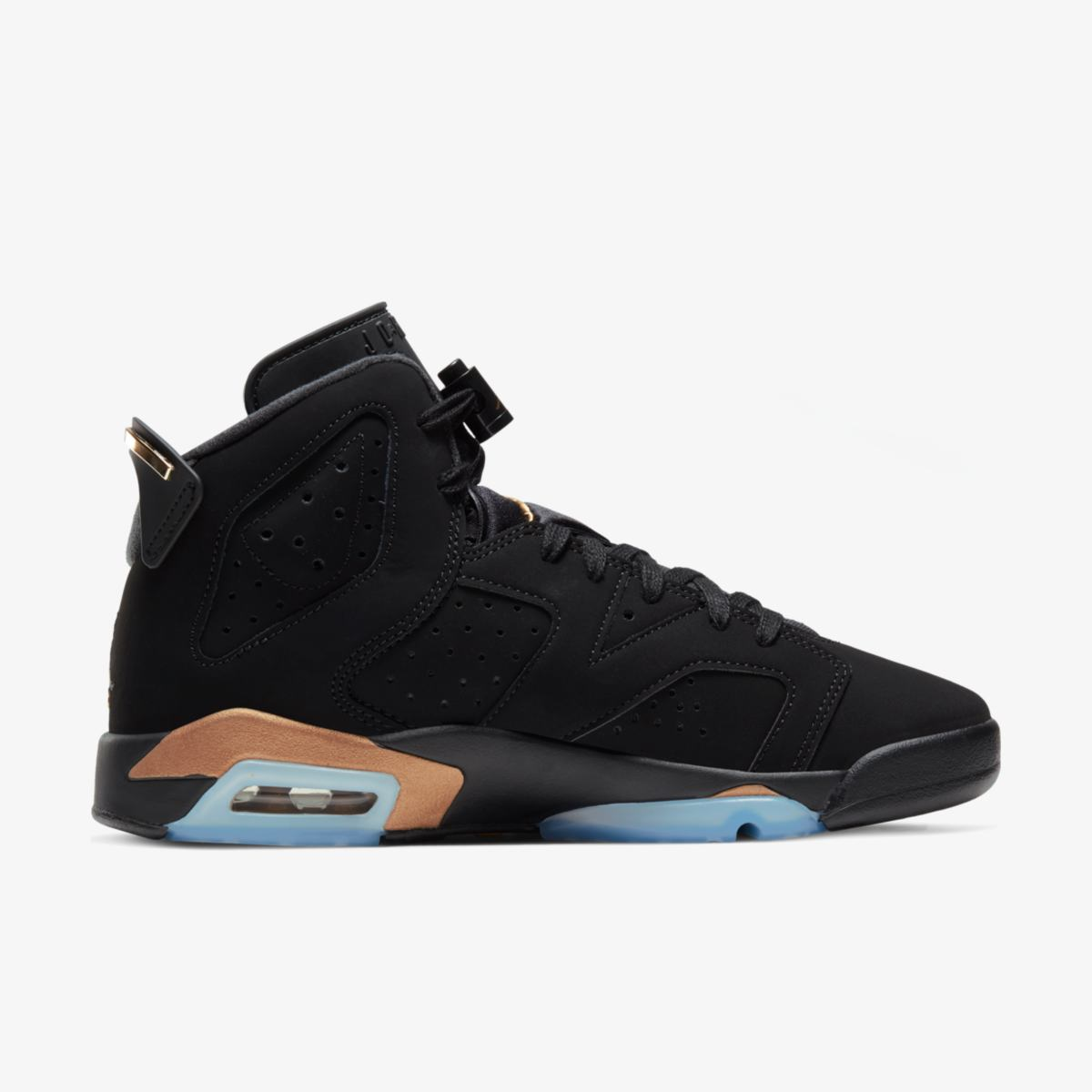 Кроссовки AIR JORDAN 6 RETRO DMP (GS)