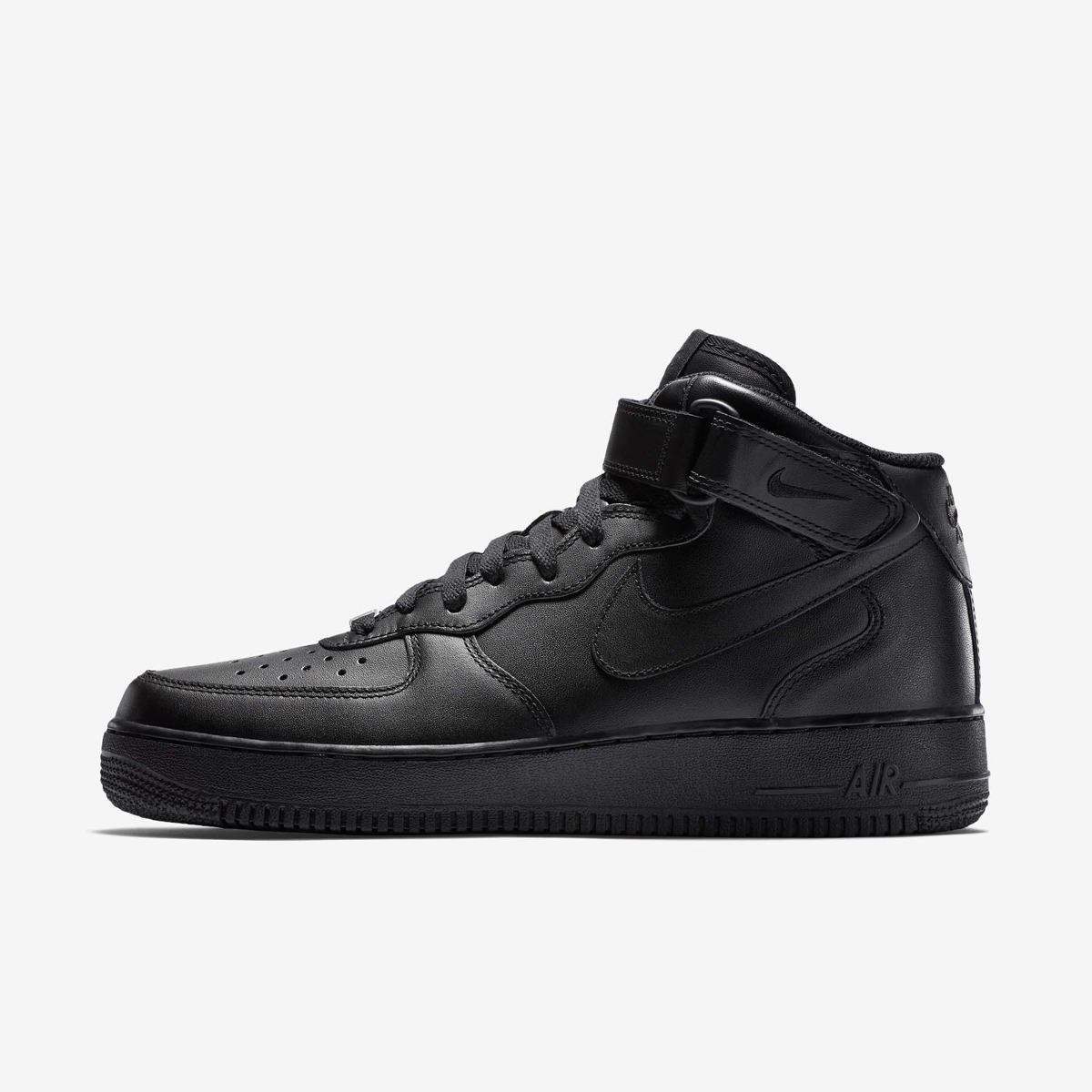 Кроссовки AIR FORCE 1 MID 07