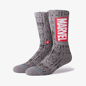 Носки Stance MARVEL ICONS GRY