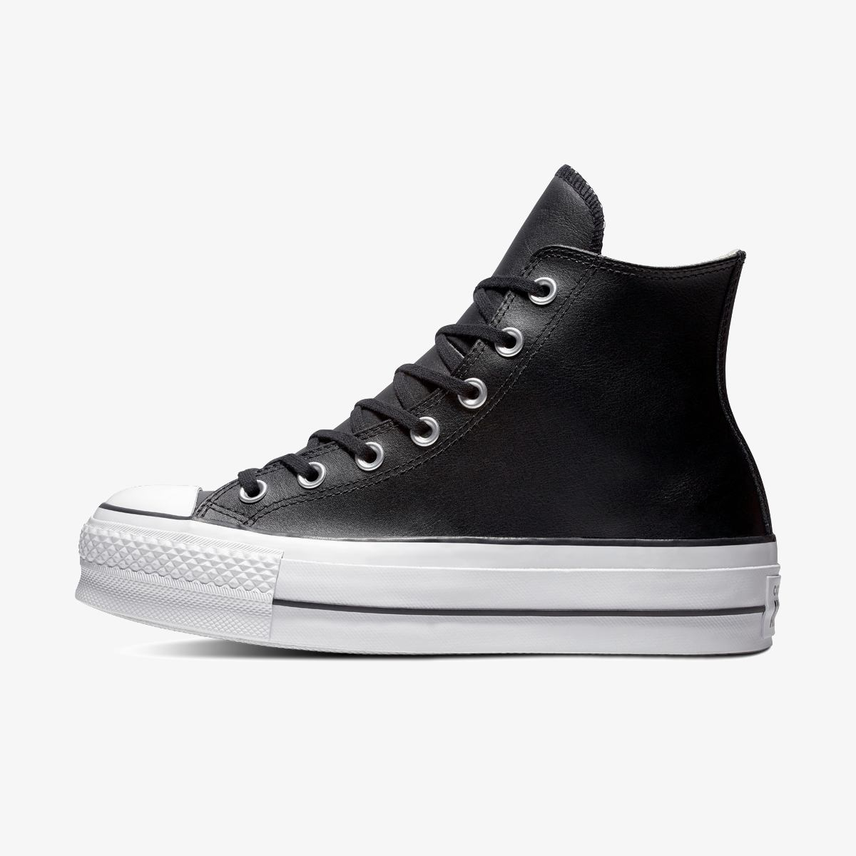Кеды Converse Chuck Taylor All Star Lift Leather High Top